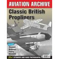 CLASSIC BRITISH PROPLINERS  AVIATION ARCHIVE 24