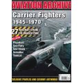CARRIER FIGHTERS 1945-70       AVIATION ARCHIVE 32