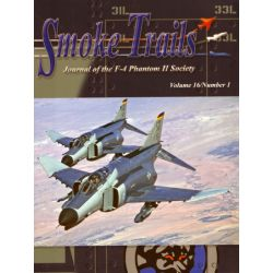 SMOKE TRAILS                           VOLUME 16/1
