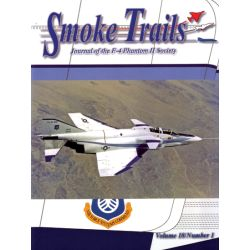 SMOKE TRAILS                       VOLUME 18/VOL.1