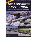 DIE LUFTWAFFE 1956-2006 50TH ANNIVERSARY    ADL004
