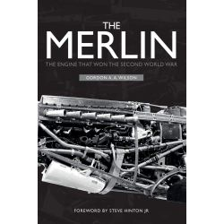THE MERLIN - THE ENGINE THAT WON THE WWII