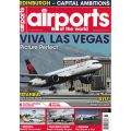 AIRPORTS OF THE WORLD ISSUE 70       MARS/AVR 2017