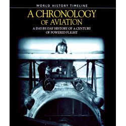 A CHRONOLOGY OF AVIATION