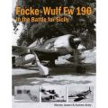 FOCKE-WULF FW190 IN THE BATTLE FOR SICILY