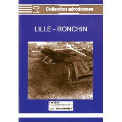 LILLE-RONCHIN               COLLECTION AERODROME 1