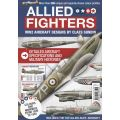 ALLIED FIGHTERS - WW2 AIRCRAFT DESIGNS BY C. SUNDI