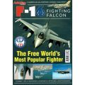 F-16 FIGHTING FALCON - THE FREE WORLD'S ...