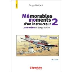 MEMORABLES MOMENTS D'UN INSTRUCTEUR 2