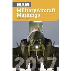 MILITARY AIRCRAFT MARKING 2017