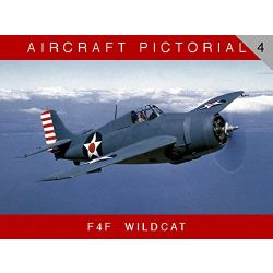 F4F WILDCAT AIRCRAFT PICTORIAL 4