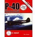 P-40 WARHAWK PART 2 P-40D TROUGHT XP-40Q     DS 62
