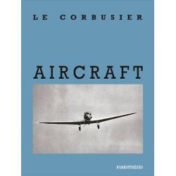 AIRCRAFT LE CORBUSIER              REEDIT 2017