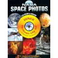 NASA SPACE PHOTOS ELECTRONIC CLIP ART + CD-ROM