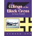 WINGS OF THE BLACK CROSS Nø1