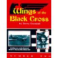 WINGS OF THE BLACK CROSS Nø2