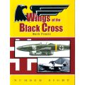 WINGS OF THE BLACK CROSS Nø8