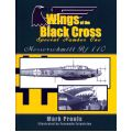 WINGS OF THE BLACK CROSS SPECIAL BF 110