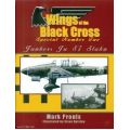 JUNKERS JU-87 STUKA WINGS OF THE BLACK CROSS SPE 2