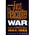 FIRST HELICOPTER WAR: ALGERIA 1954-62      PRAEGER