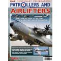 RAF CENTENARY CELEB. - PATROLLERS AND AIRLIFTERS
