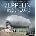 ZEPPELIN HINDENBURG - AN ILLUSTRATED HISTORY LZ129