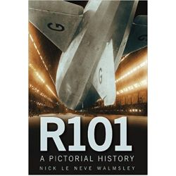 R101 A PICTORIAL HISTORY