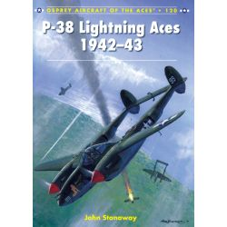 P-38 LIGHTNING ACES 1942-43                ACE 120