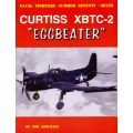 CURTISS XBTC-2 EGGBEATER         NAVAL FIGHTERS 77
