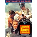 LUFTWAFFE ACES WESTERN FRONT   LUFTWAFFE AT WAR 19