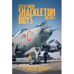 SHACKLETON BOYS-VOL I