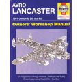 AVRO LANCASTER 1941 ONWARDS                    OWM