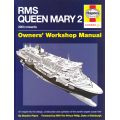 RMS QUEEN MARY 2           OWNERS' WORKSHOP MANUAL