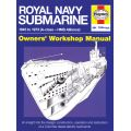 ROYAL NAVY SUBMARINE 1945 TO 73               OWM
