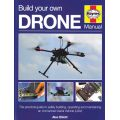 BUILD YOUR OWN DRONE MANUAL MANUEL