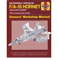 F/A-18 HORNET AND SUPER HORNET MANUAL