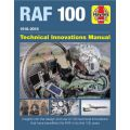 RAF 100 TECHNICAL INNOVATION MANUAL