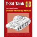 T-34 TANK MANUEL - 1940 TO DATE