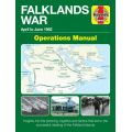 FALKLANDS WAR MANUAL