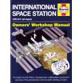 INTERNATIONAL SPACE STATION 1998-2011          OWN