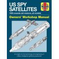 US SPY SATELLITES - 1959 ONWARDS               OWN