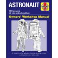 ASTRONAUT MANUAL 1961 ONWARDS