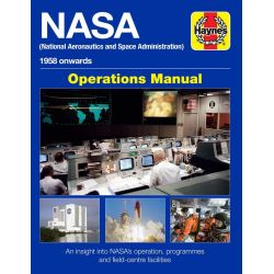 NASA 1958 ONWARDS OPERATIONS MANUAL