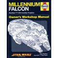 MILENNIUM FALCON MANUAL