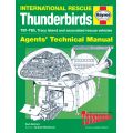 THUNDERBIRDS INTERNATIONAL RESCUE MANUAL