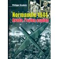 NORMANDIE 1944 : ARADO, L'AVION ESPION