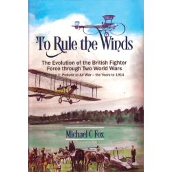 TO RULE THE WINDS - EVOLUTION OF THE BRITISH FIGHT