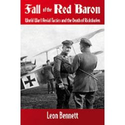FALL OF THE RED BARON