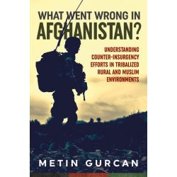 WHAT WENT WRONG IN AFGHANISTAN ?