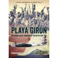PLAYA GIRON - THE CUBAN EXILES' INVASION...